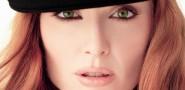 Escolha a Maquiagem Certa para Olhos Verdes