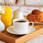Prepare um Café da Manhã para a Pessoa Amada