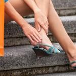 Mulheres Podem e Devem Escolher Sapatos Confortáveis