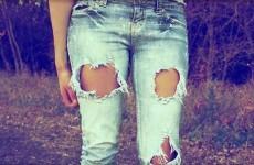 Calça Jeans - Curinga se Usada Corretamente