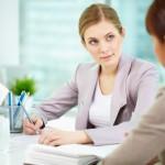 Como a Mulher Deve se Comportar em uma Entrevista de Emprego